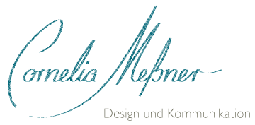 Cornelia Meßner | Design and Communication